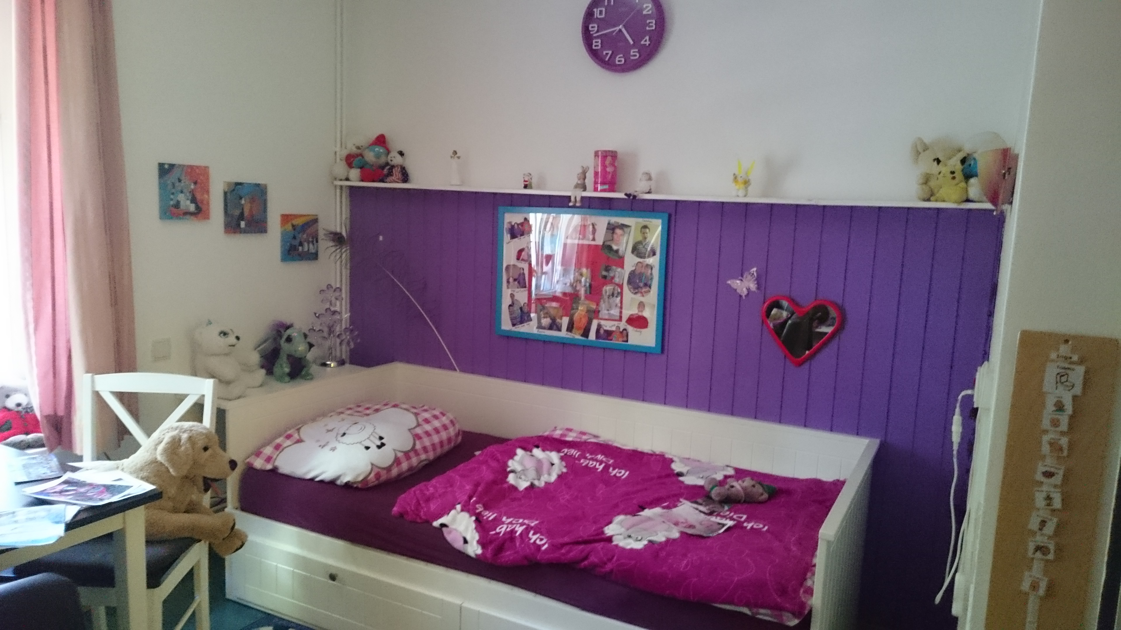 Ingas Zimmer