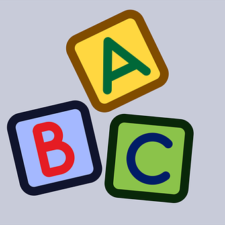 buchstabenwürfel ABC