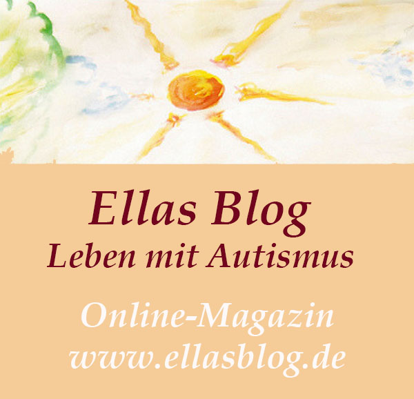 Logo Ellas Blog