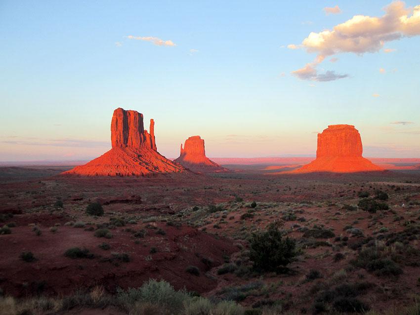 Nationalpark USA