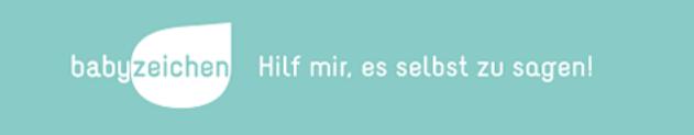 Logo Babyzeichen