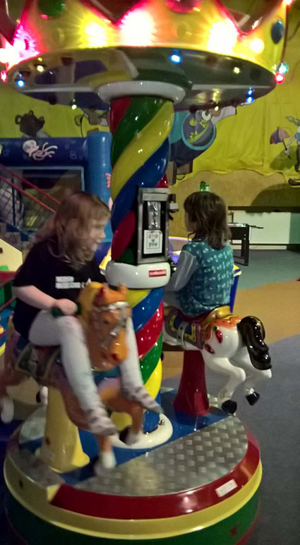 Kindergeburtstag Karussell Ellas Blog Lebne mit Autismus