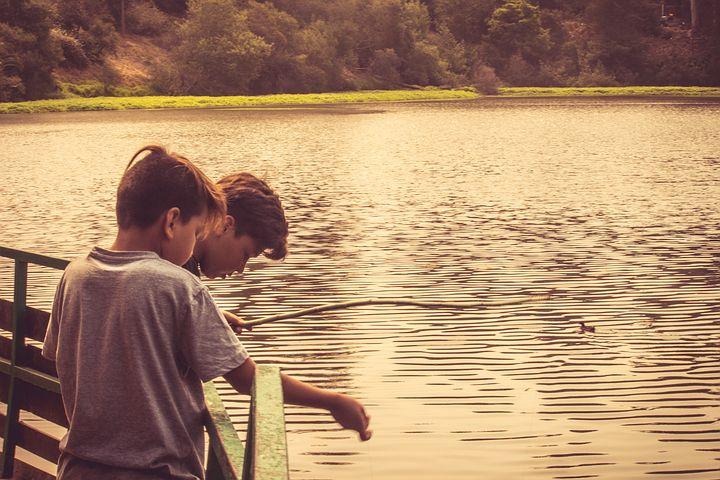 Ellas Blog Leben mit Autismus Brüder