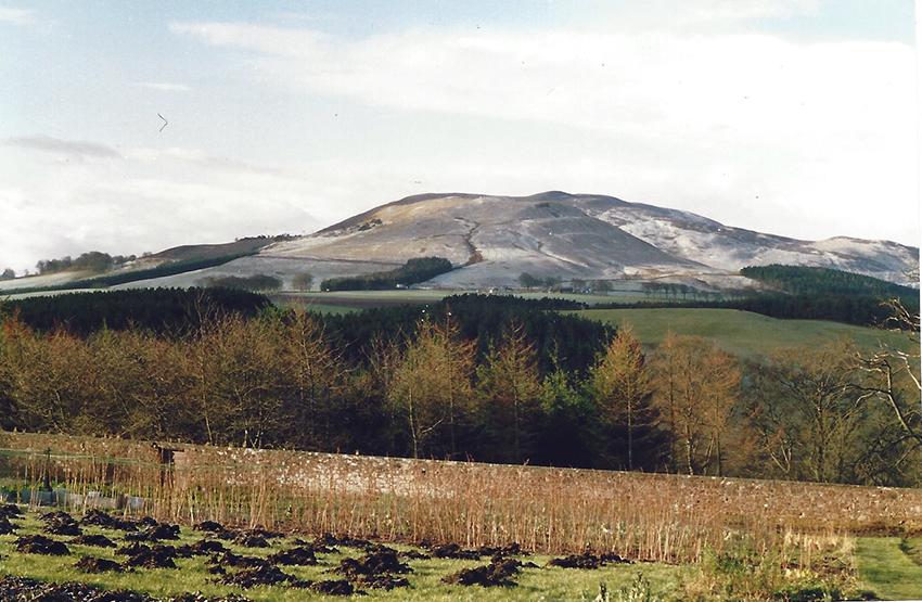 Schottland, Foto von Susanne