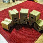 Marte Meo aus Holzbausteinen