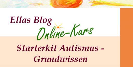 Logo vom Starterkit Autismus